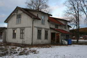 Gamleskolen 2009